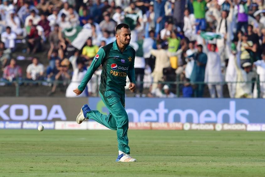 Mohammad Nawaz has been dropped from the ODI side