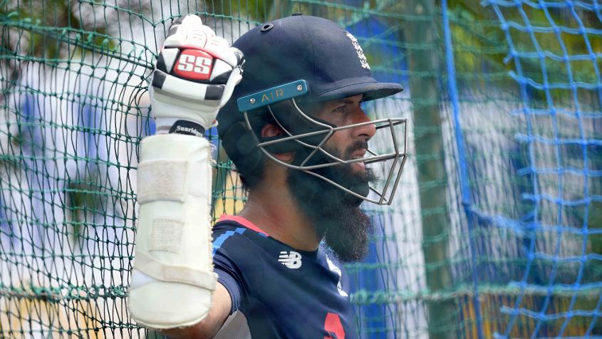Moeen Ali could have a big role to play with bat and ball