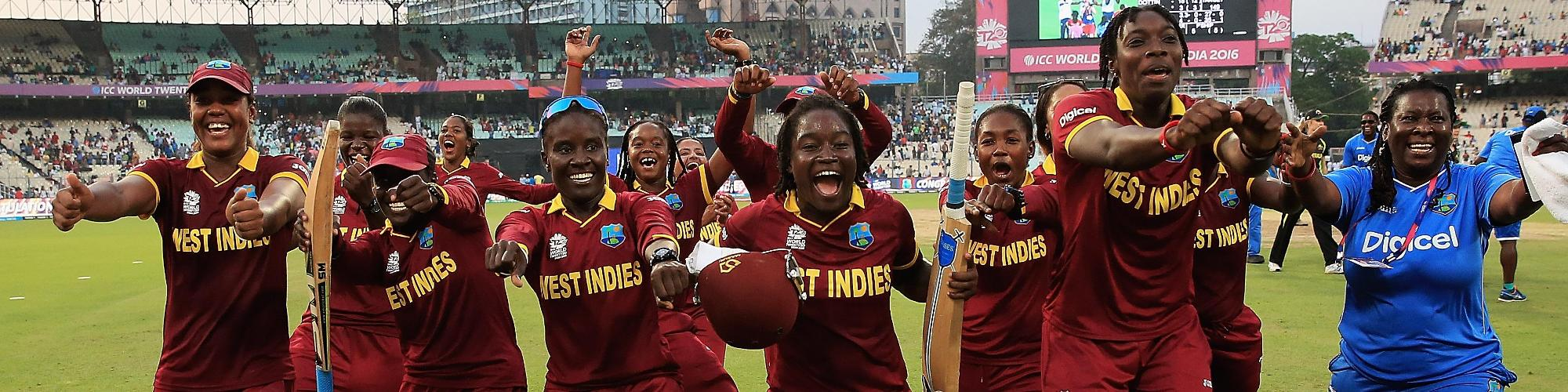 WI Women Team