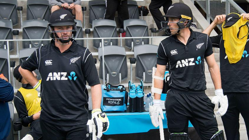 Worker is likely to open the batting with Colin Munro