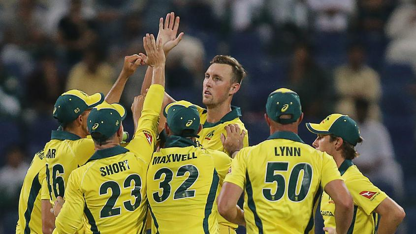 Australia have one game against South Africa and three against India lined up