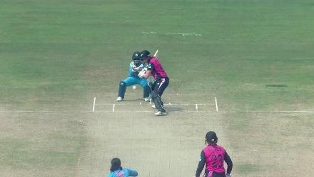 NZ v IND: Peterson feathers one to Bhatia