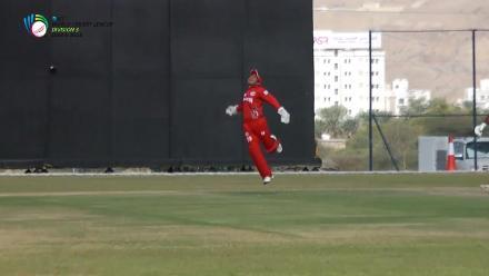 WCL3: Oman claim Singapore scalps