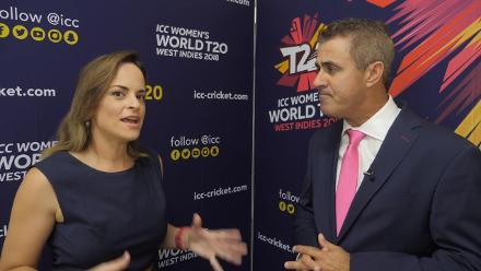 WT20 Match 6: Australia v Ireland – Preview with Natalie Germanos and HD Ackerman