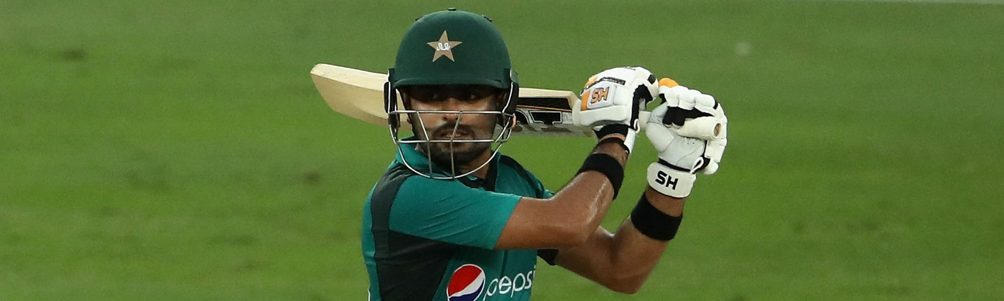 Babar Azam has been in good form in T20 cricket