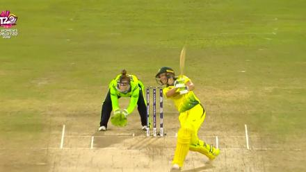 AUS v IRE: Alyssa Healy, Player of the Match