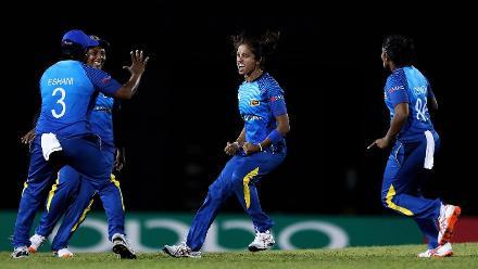 SL v SA: Match highlights in slow-motion