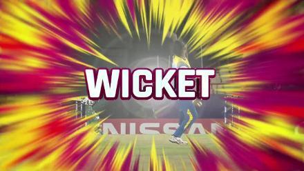 SL v BAN: Chamari Athapathu wraps up the Bangladesh innings