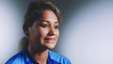 SL v BAN: Jahanara Alam, Bangladesh's star seamer