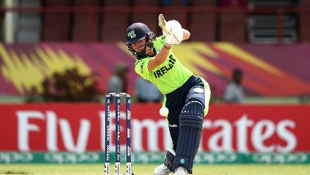 India v Ireland, 13th Match, Group B, ICC Women's World T20 at Providence, Nov 15 2018