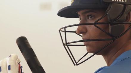 IND v IRE: Harmanpreet Kaur, India's swashbuckling skipper
