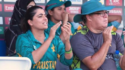 WT20 feature: Pakistan