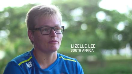 ENG v SA: 'We will approach England as the final' – Lizelle Lee