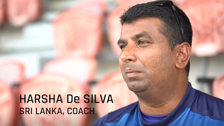 WI v SL: 'Girls are confident that they can beat the Windies' – Harsha de Silva