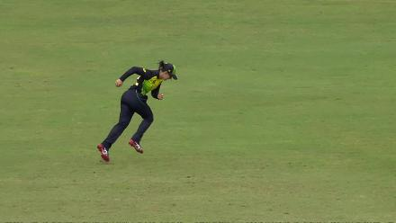 IND v AUS: Highlights of Ellyse Perry's 3/16