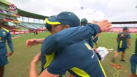 IND v AUS: 100 T20I caps for Ellyse Perry