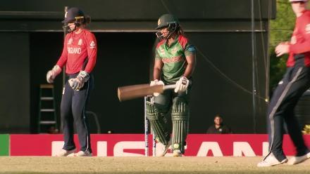 SA v BAN: Bangladesh's batting woes