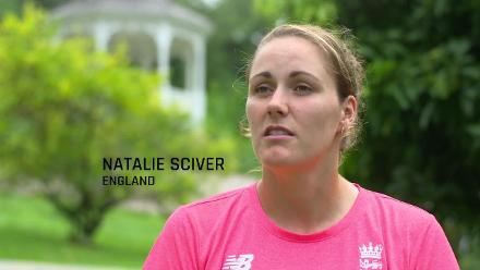 WI v ENG: 'Windies are a brilliant team' – Natalie Sciver