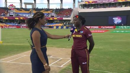 WI v AUS: Windies win the toss and bowl