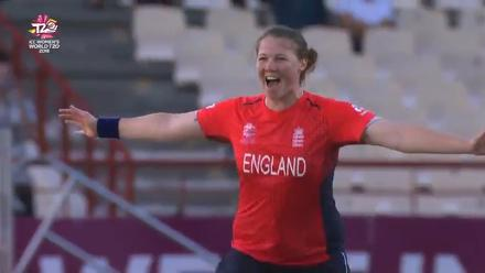 ENG v IND: England's road to the semis