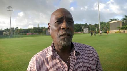 WT20: 'Welcome to Antigua' – Sir Viv Richards