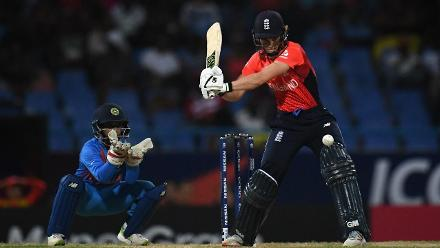 ENG v IND: Player of the Match compilation – Amy Jones