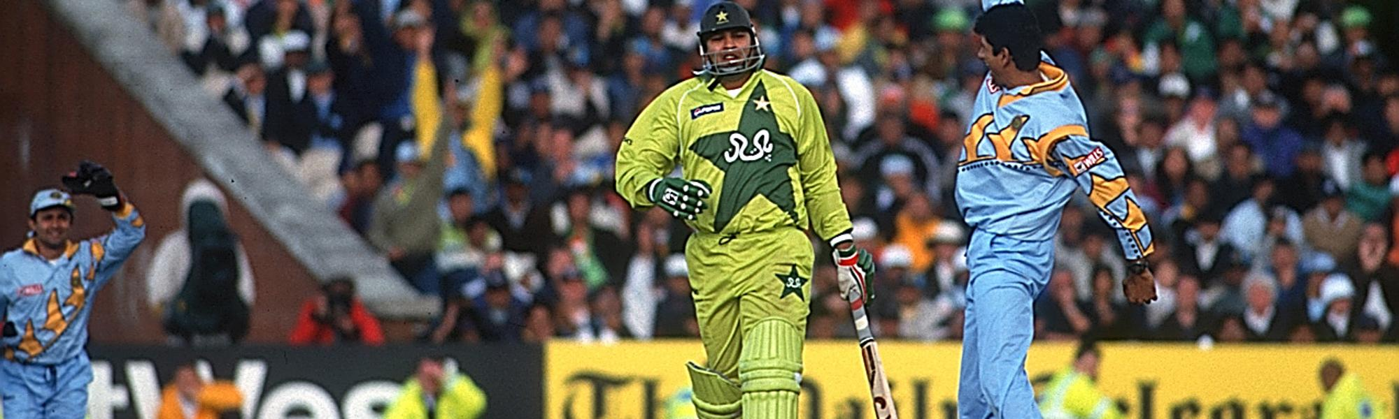 World Cup Memories Old Trafford In 1999