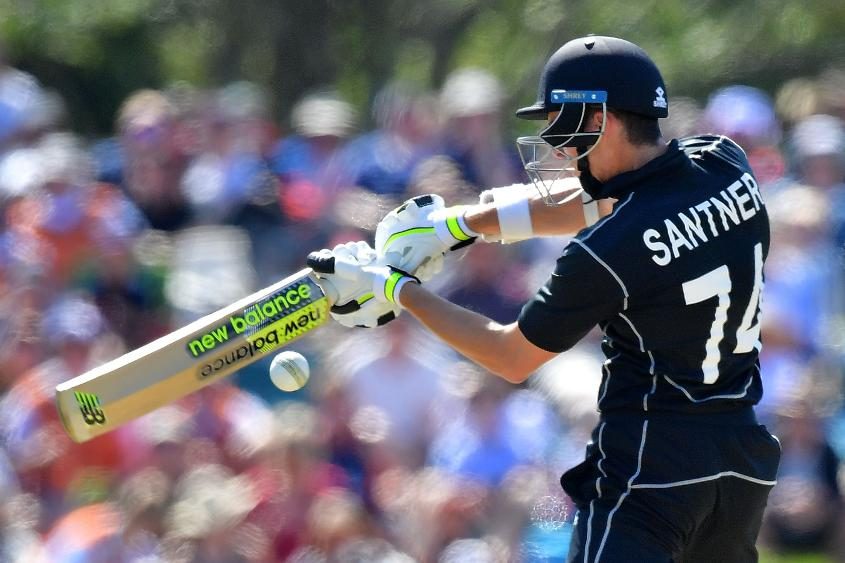 The all-rounder might be a part of New Zealand's squad for the ODIs against Sri Lanka