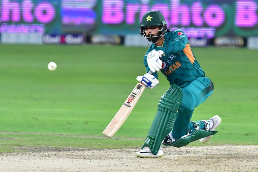 Hafeez intends to continue playing for Pakistan in the shorter formats