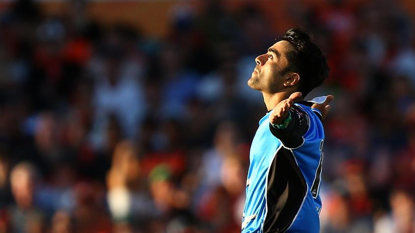 Rashid Khan is a bonafide match-winner in T20I cricket