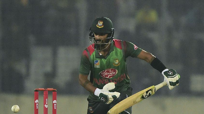 Liton Das climbed 26 places to No.47 after two fantastic knocks