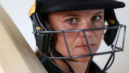 ICC Awards 2018: Suzie Bates – ODI Team of the Year (Captain) and T20I Team of the Year
