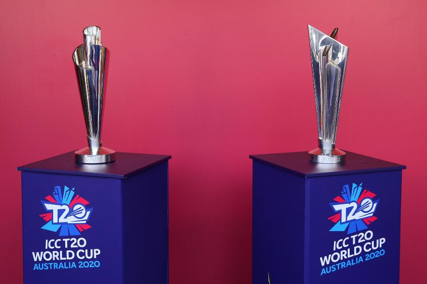 Australia will host two ICC T20 World Cups in 2020