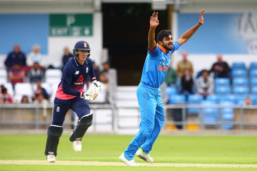 Vijay Shankar has impressed the Indian selectors