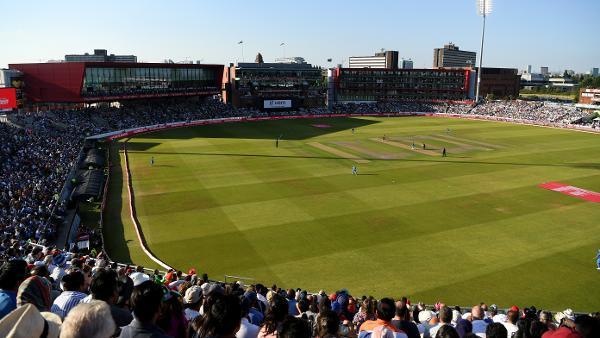 Cricket World Cup Venues - Live Cricket Scores & News - ICC Cricket World  Cup 2019