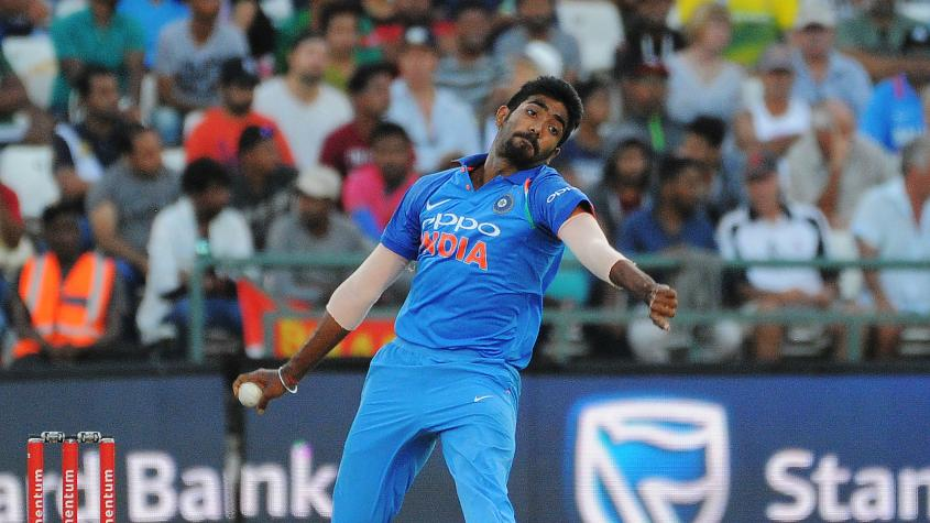 Jasprit Bumrah's 13 innings yielded him a rich haul of 22 wickets at 16.63