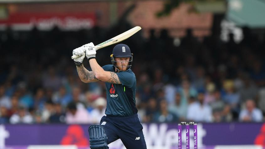 Stokes is likely to play an integral role for England's in the World Cup