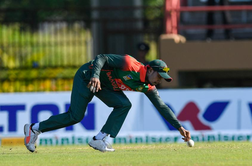 Sabbir Rahman has been recalled to the ODI squad