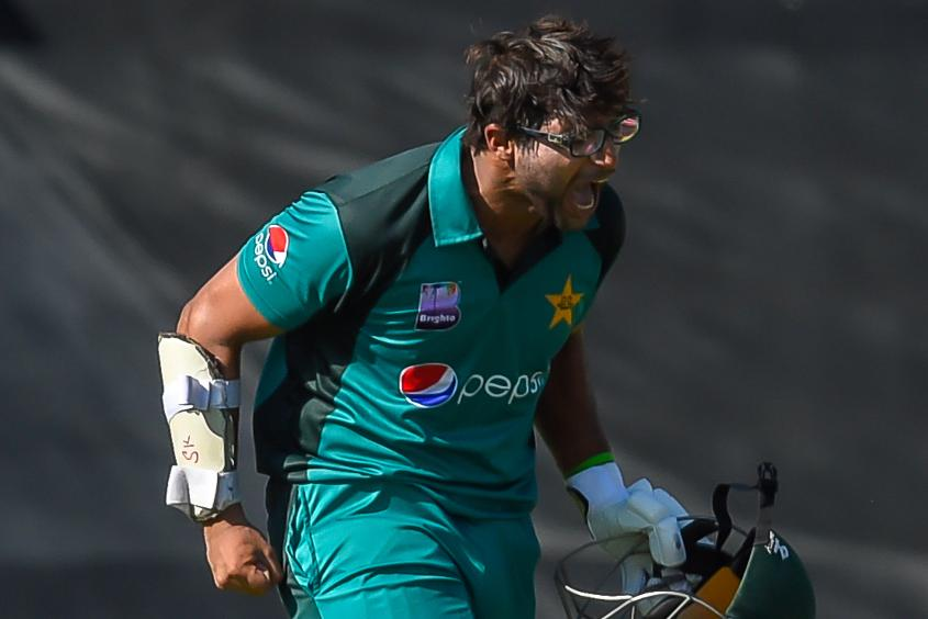 Imam-ul-Haq made an excellent century, and Pakistan will hope for more of the same