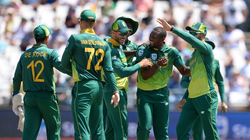 South Africa ODI