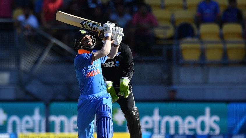 Hardik Pandya smashed 45 runs off just 22 balls