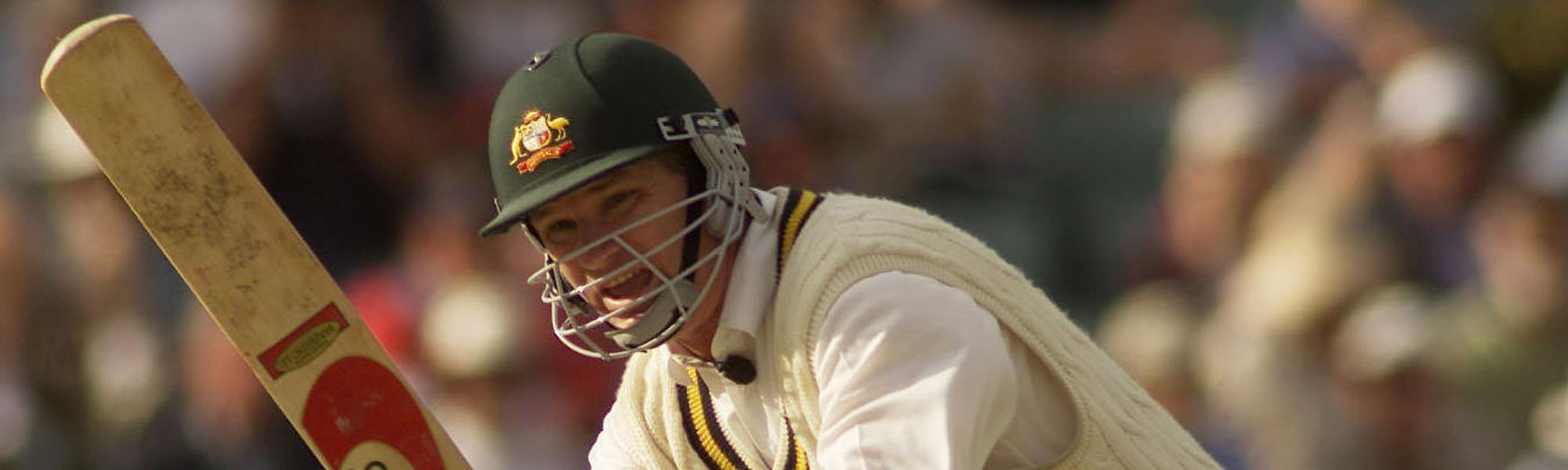 Australian Hall Of Fame Honours For Dean Jones Billy Murdoch Cathryn Fitzpatrick