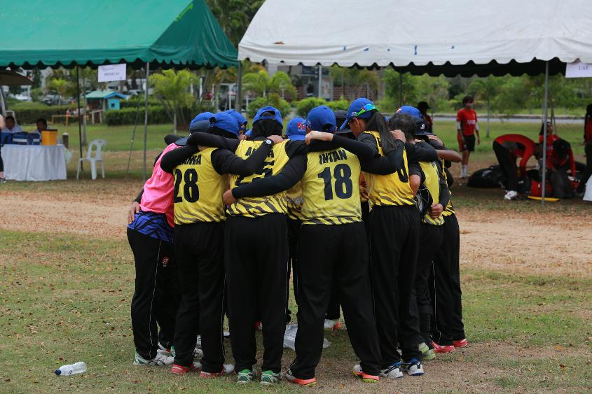 Malaysia began the tournament with a strong win over Kuwait