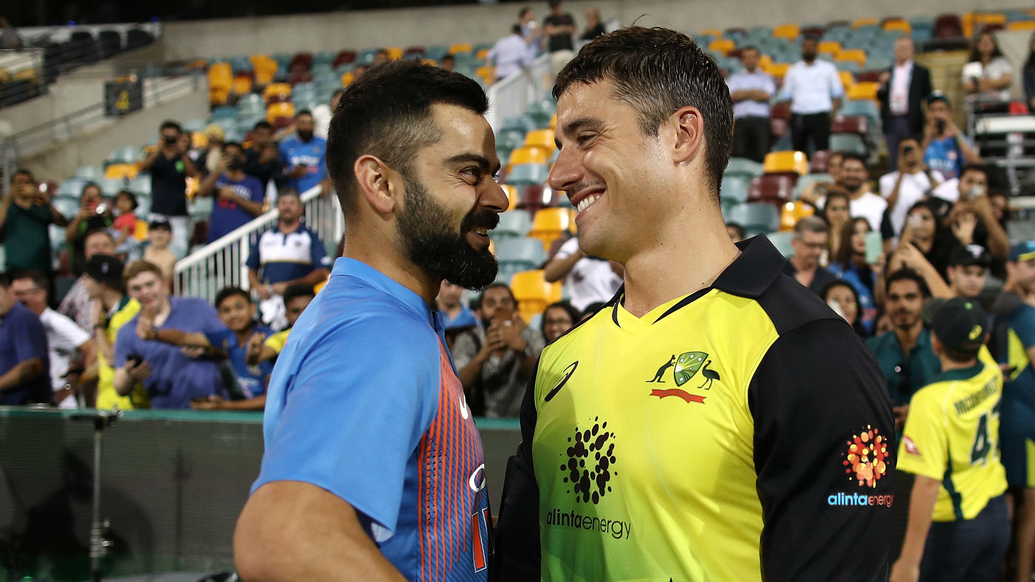 The Test : A New Era for Australia's Team