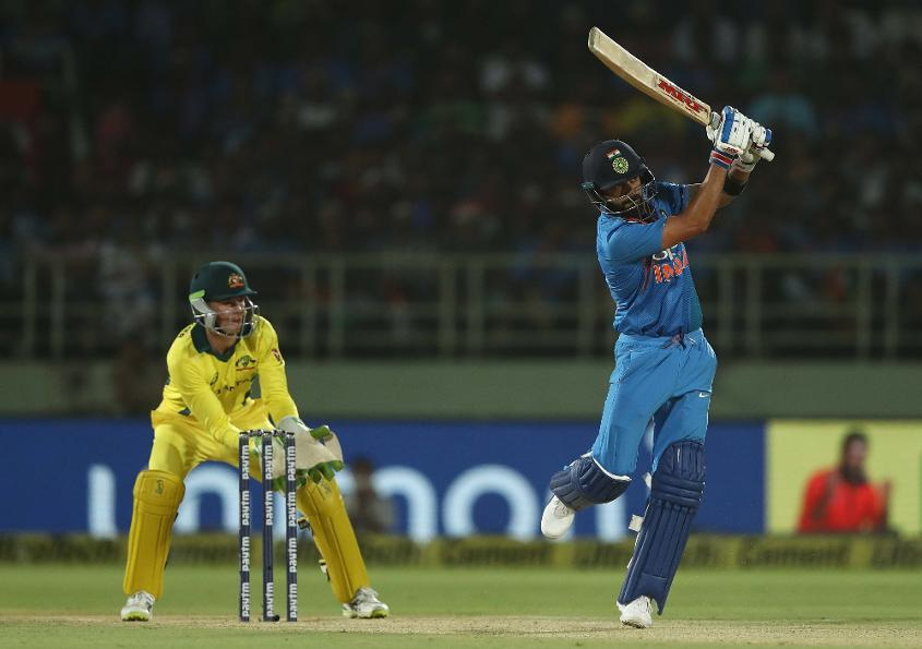 Virat Kohli has scored a whopping 41 ODI centuries