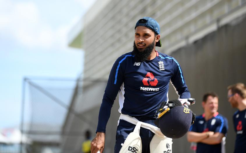 Rashid will be vital in England's quest for wickets in this summer's Cricket World Cup