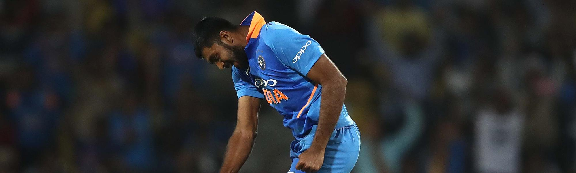 'The confidence he has gained with his batting is rubbing on to his bowling as well' – Bharat Arun on Vijay Shankar
