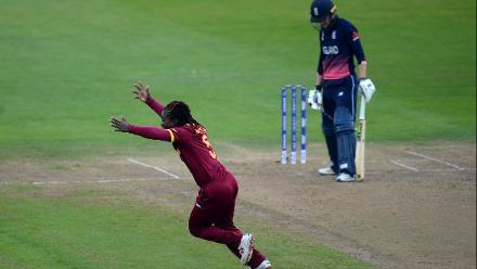 ICC Women's World T20 2018 Official Film - Part 4