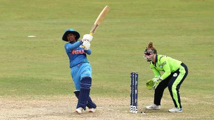 ICC Women's World T20 2018 Official Film - Part 3