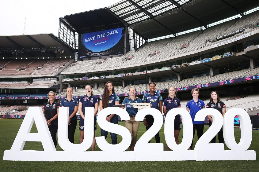'Women's sport has been growing for the last five-ten years, and cricket's been leading the way in that' – Meg Lanning